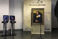 Vestel, Contemporary'de 'Çin Galerisi'ne Destek Sponsoru Oldu