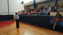 Yetenekli 148 Öğrencinin Velisiyle Toplantı Yapıldı