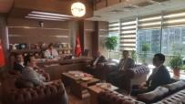 Yönten Açıklaması 'Kılıç'ın Samsun'da Başarılı Çalışmalara İmza Atacağına İnanıyoruz'