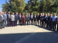 Zonguldak'ta Ahilik Haftası Törenle Kutlanacak