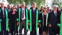 METİN FEYZİOĞLU - 3. Genişletilmiş İç Anadolu Bölgesi Baro Başkanları Toplantısı