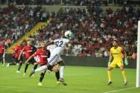 5 Gollü Maçın Kazananı Gazişehir Gaziantep