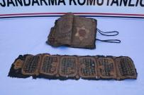 12 EYLÜL - 800 Yıllık İncil Ve İbranice İşlenmiş Ferman Ele Geçirildi