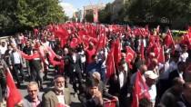 Ağrı Ve Tunceli'de Terör Lanetlendi