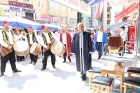 Ahi Esnafı, Davullu Zurnalı Kutlamalara Davet Edildi