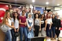 AK Partili Gençlerden Diyarbakırlı Annelere Destek Videosu