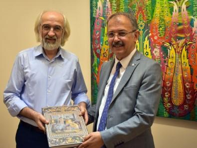 'Altaylardan Anadolu'ya Bakış'