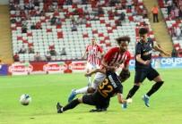 Antalyaspor,  Kayserispor İle 2-2 Berabere Kaldı