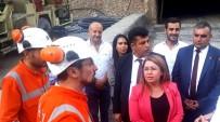 NEMRUT DAĞI - Başkan Çakmak'tan CHP Heyetinin Ziyaretiyle İlgili Açıklama