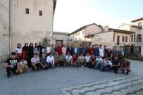 Başkan Tahmazoğlu, Bosna Hersek Gezisinden Dönen Öğrencilerle Buluştu