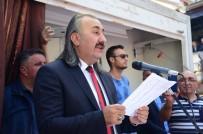 BITLIS EREN ÜNIVERSITESI - Bitlis'te 'Teröre Lanet' Yürüyüşü