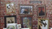 Brüksel Çizgi Roman Festivali'ne Öğrencilerden Büyük İlgi