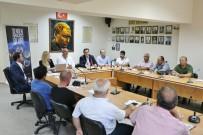 Buldan'da 'Senden İhracatçı Olur' Toplantısı
