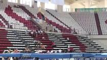 Cimnastikte Hedef Takım Halinde Olimpiyatlar