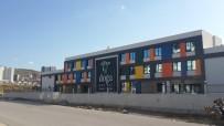 ÇUKURAMBAR - Doğa Kolejinden Ankara'ya 8. Kampüs