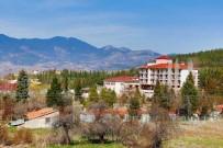 Emet Ve Hisarcık'ta 'Turizm Gelişim' Belgeleri İptal Edildi