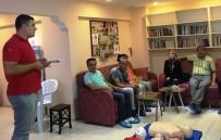 Görme Engellilere İlk Yardım Eğitimi