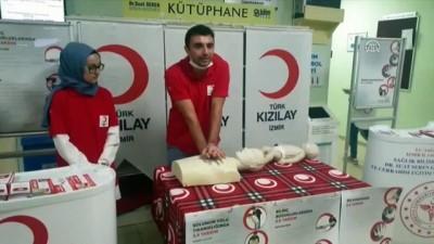 İzmir'de '14 Eylül Dünya İlk Yardım Günü' Etkinliği