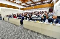 İzmir'in 5 Yıllık Yeni Yol Haritası Oy Birliği İle Kabul Edildi