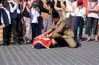 Karacabey'in Düşman İşgalinden Kurtuluşunun 97. Yılı Törenlerle Kutlandı