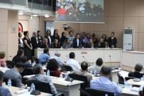 Kent Konseyi Kadın Meclisi'nden Kadına Şiddete Tepki