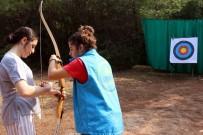 Kilis'te 'Genç Adımlar Kampa-4' Projesi