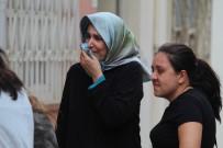 Komşular Arkasından 'İnşallah Ölmemiştir' Diye Dua Etti