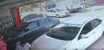 Koşarak Yola Çıkan Lise Öğrencisi Otomobilin Altında Kaldı