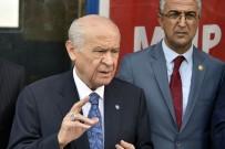 MHP Genel Başkanı Bahçeli Açıklaması 'Artık Bu Ülke Terörden Kurtarılmalıdır'