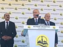 MHP Lideri Bahçeli Açıklaması 'İhanet İmanın Karşısında Duramaz. Bunların Amacı Yenikapı Ruhunu Zedelemek'