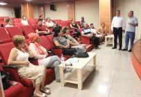 MİTSO'da Bu Yılın Dördüncü Girişimcilik Eğitimi Yapıldı