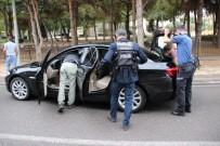 Narkotik Polisinden 'Huzurlu Okul' Uygulaması