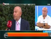 BEYAZ FUTBOL - Nihat Özdemir 19.05 ile ilgili Beyaz Futbol'a konuştu