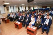 PAÜ  'II.Uluslararası Eğitimde Ve Kültürde Akademik Çalışmalar Sempozyumu' Başladı