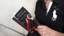 Romanında Anlattığı 'Şiddeti' Yaşadı
