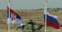 BALISTIK - Rusya Ve Sırbistan'dan S-400'Lü Tatbikat