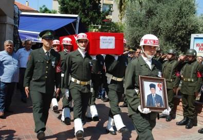 Salihli'de Kore Gazisi'ne Son Görev