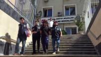 Sultanbeyli'de Aksiyon Dolu Bir Operasyonla Yakalanan Şahıslar Adliyede