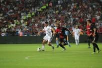 Süper Lig Açıklaması Gazişehir Gaziantep Açıklaması 3 - Beşiktaş Açıklaması 2 (Maç Sonucu)