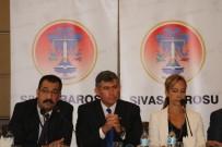 METİN FEYZİOĞLU - TBB Başkanı Feyzioğlu Açıklaması 'Yargı Reformu Strateji Belgesinin Çıkması Konusunda Umutluyuz'
