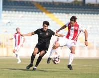 TFF 2. Lig Açıklaması Bak Spor Açıklaması 2 - Yılport Samsunspor Açıklaması 2