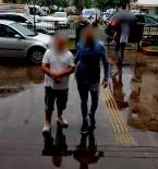 Tüm Türkiye'de Aranıyor, Kuşadası'nda Yakalandı
