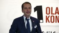 Yeniden Refah Partisi Genel Başkanı Erbakan Açıklaması 'Yoksulluğu Ortadan Kaldırmak İçin Geliyoruz'