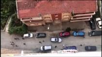 Zonguldak'ta Taşlı Sopalı Kavga Açıklaması 5 Yaralı