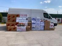 195 Kilo Kaçak Tütün Ve 37 Bin Adet Makaron Ele Geçirildi
