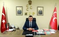 Aydın MHP Ahileri Unutmadı