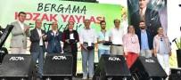 Başkan Soyer Açıklaması 'İzmir Kırsal Kalkınmanın Başkenti Olacak'