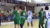 Basketbol Açıklaması Gloria Kupası