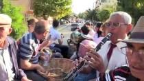 Edirne'de Üzüm Bağlarına 'Gırnatayla' Girildi