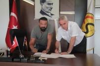 FUAT ÇAPA - Eskişehirspor'un Yeni Teknik Direktörü Coşkun Demirbakan